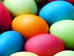 Yumurtalı Paskalya
