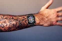 Dövmeli Bilekte Apple Watch Çalışmıyor