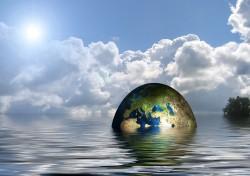 iklim degisiklikler ve artan hava sicakligi