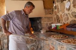 Kafro Pizzacısı, Elbeğendi..