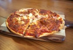 New York Pizzası, Pişirme Sanatları ve Aşçılık Okulu