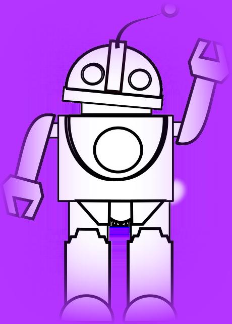 mor robot