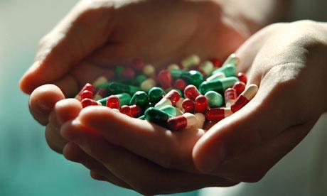 her sey icin antibiyotik kullanilmaz!