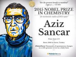 Nobel Ödüllü İlk Türk Bilimcisi