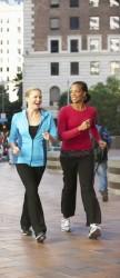 Yürümenin Yararları