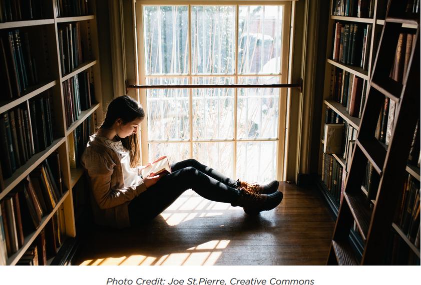 edebiyat ve kitap
