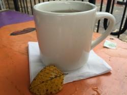 Kafede Kahve