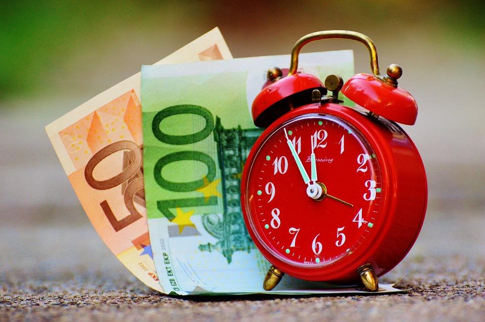 para ve zaman nelere harcanıyor