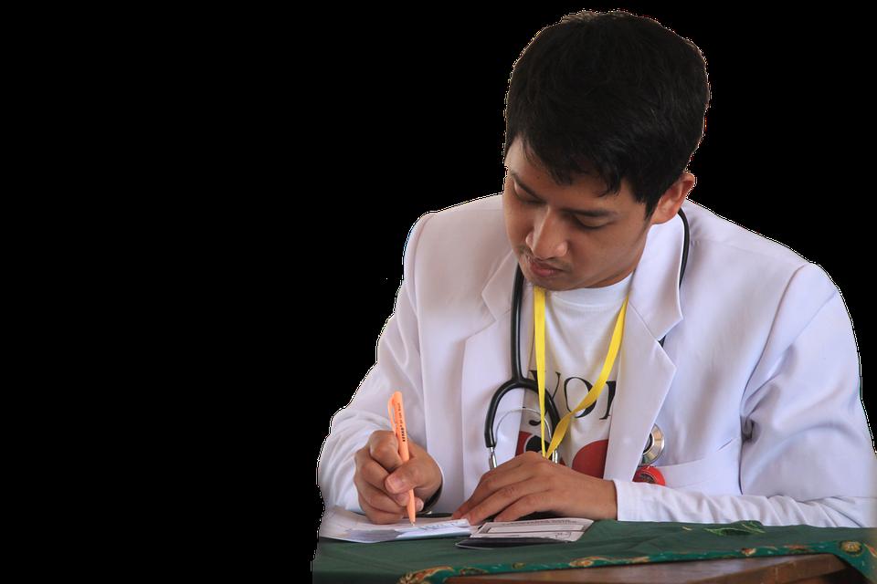 recete ile egzersiz yazan doktorlar var mi?