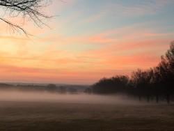 Sabahın Güzelliği ve İhtişamı