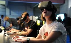 Oculus Rift Sanal Gerçekliği Ne İşe Yarar?