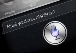 Akıllı Telefonların Konuşkan Asistanları
