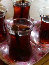 Çay İçmek Felçleri Engelleyebilir