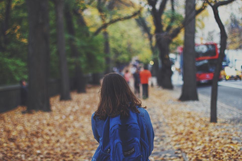 Yürümenin 5 Faydası