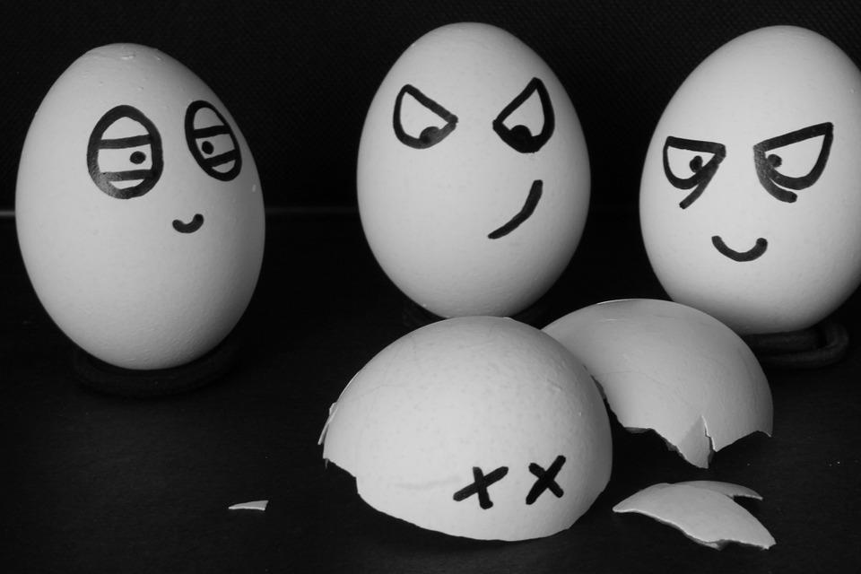 mutsuzluk ve dert çekmek