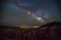 Gökyüzündeki Yıldız Mucizesi