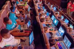Bilgisayar Oyunları Yazılım Ligi