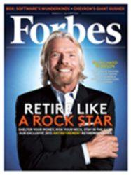 Richard Branson Öğütlüyor: Blog Yazın!