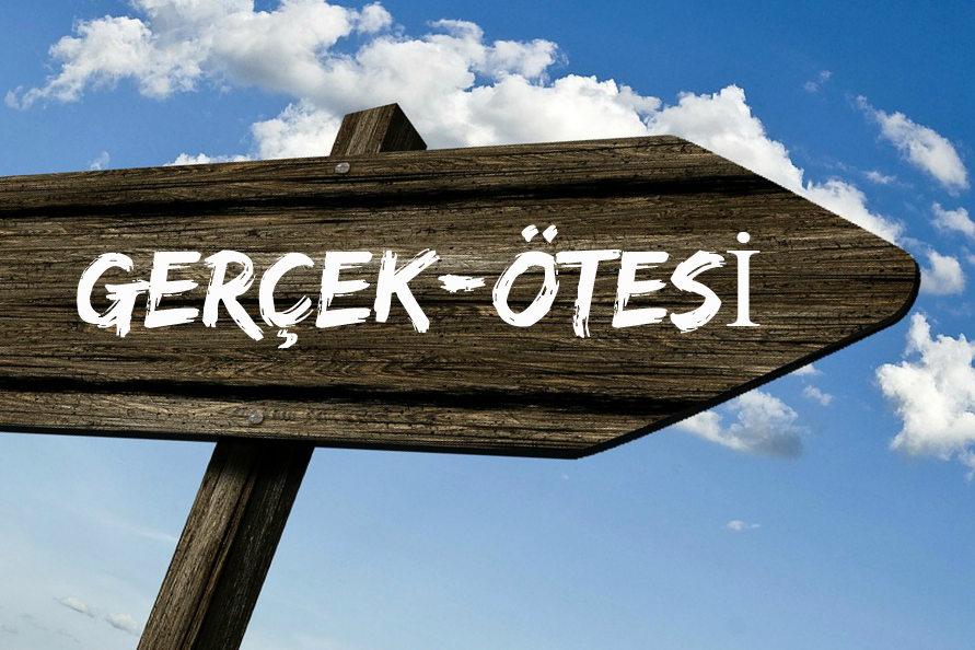 Gerçek Ötesi