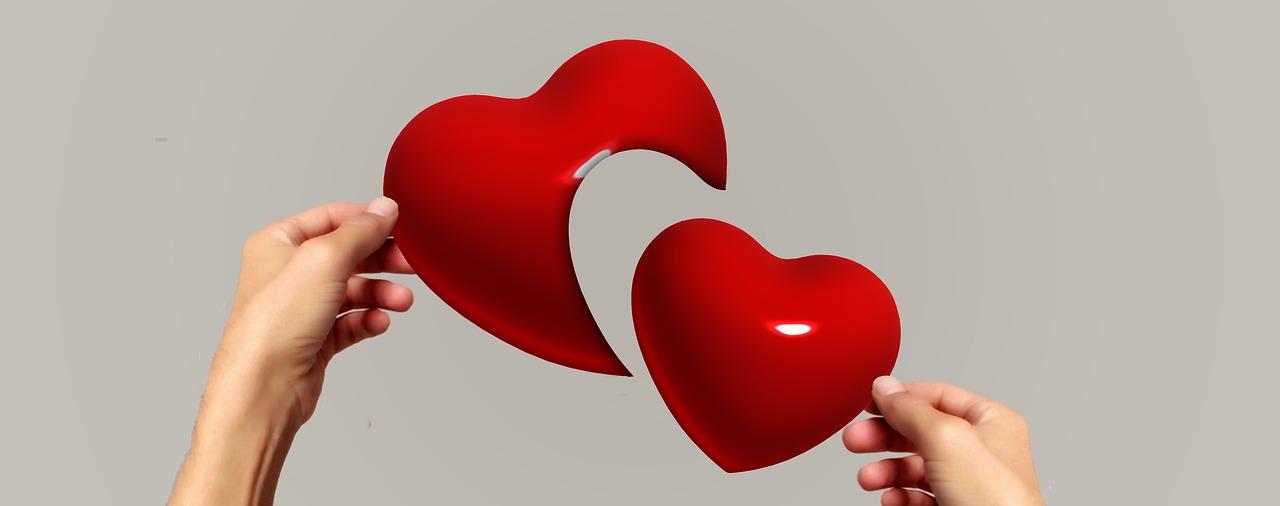 Kırık Kalbi Tamir Etmek