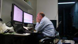 56 yaşında kodlamayı öğrenen adam