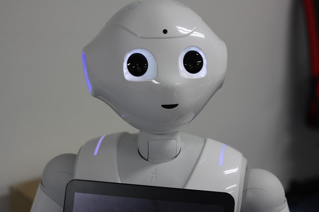 Robotların Yükselişi