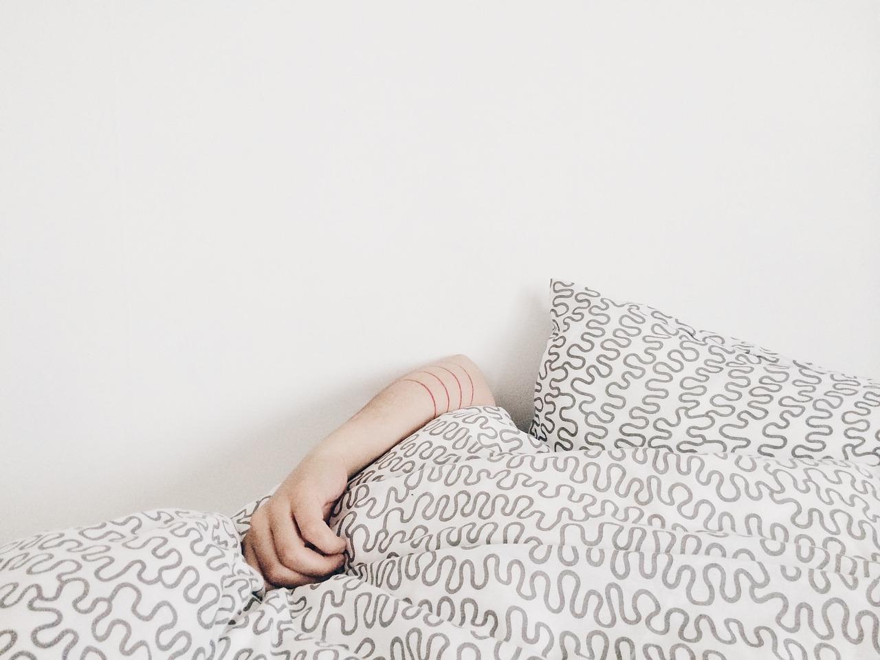 verimli bir gece uykusu gibisi yoktur