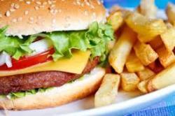 Fast Food: Erken Ölüme Davetiye